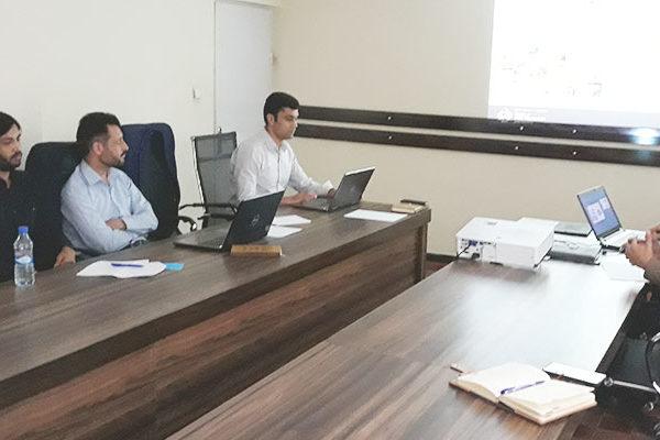 Afghanistan Urban Management Information System (UMIS)
